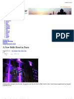 A New Belle Hotel in Paris | Blog | Stylesight.pdf