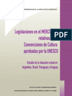 Leg is Laci Ones Mercosur c Cult