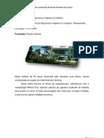 PRA FT22 Projeto