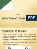 Linguistics 2