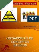 Clase 2   Desarrollo de Conceptos Básicos