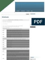 Aval - Infovia e a Globalização na Informática