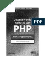Desenvolvendo Websites Com Php_2