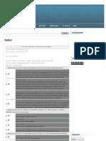 Aval - Estrutura e Fluxo de Informação