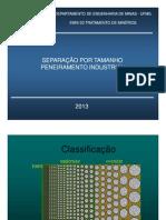 4 - Emn120_peneiramento Industrial_2013 [Modo de Compatibilidade]