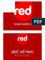 RED - Digital 2008