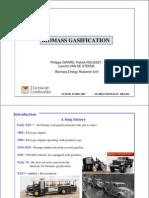 Philippe Girard-Gasification Principles