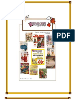 Needlecraft Super Shop Crochet Catalog