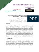 Design of Signal Matched Nonuniform Synthesis Filter Bank a Novel Approach-2-3