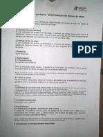 NM 65 - Cimento portland - Determinação do tempo de pega