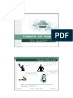 Elementos Java II