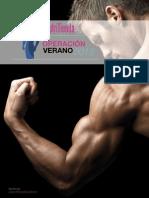 Operacion Verano 2013 Rutina Mas Dieta Nutritienda Magazine 2012 n11(1)