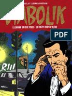 Diabolik - Gli Anni Della Gloria 02
