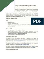 Cómo elaborar citas y referencias bibliográficas estilo APA.docx