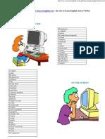 Computers _ Vocabulary