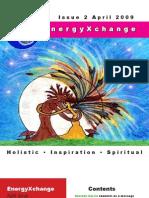 April Issue EnergyXchange Magazine