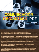 COMUNICACION ORGANIZACIONAL-1