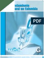 Financiación de Campañas Electorales en Colombia 2010-2014