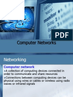 Computer Network Types1
