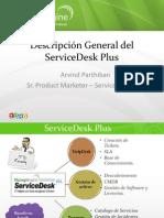 sdp español - Presentacion