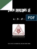 ADS - Liber Draconis VI español