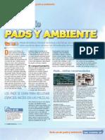 CM90 GuiaCM Pads&Ambiente