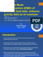 PDS Presentasi EMD