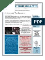 e Newsletter 04 28 13