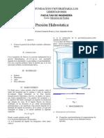 104230959-Informe-Presion-hidrostatica