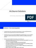 ALLSource Solutions - Engineering Profile
