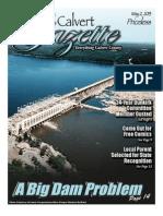 2013-05-02 Calvert Gazette