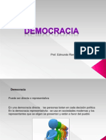 Democracia Final
