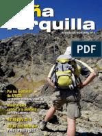 Revista 0 del Club de Montaña Peña Torquilla
