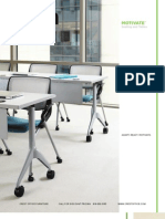 HON Motivate Training Tables