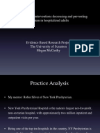 The evidence based practice     SlidePlayer