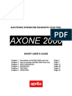 AXONE2000