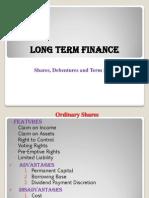 03 Long Term Finance
