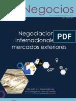 Revista de Negocios CLN Número I___