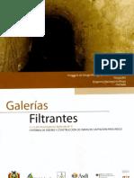Galerias Filtrantes