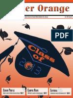 The Baker Orange 2012-13 issue 9