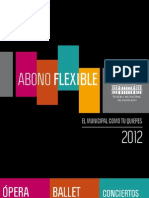 Abono Flexible 1