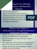 deliveringservicethroughintermediariesandelectronicchannels-111011090219-phpapp02