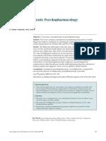 Hacia una psicofarmacología hipocrática