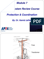 APPA-Module 7-Protection & Coordination