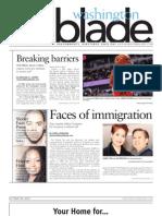 Washingtonblade.com - Volume 44, Issue 18 - May 3, 2013