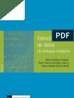 Estructura de Datos Un Enfoque Moderno