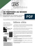 Se préparer au monde de demain.pdf
