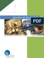 Apostila de Excel 2007
