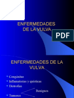 34-Patología  Vulvar