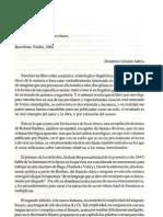 Variaciones Sobre La Escritura Roland Barthes